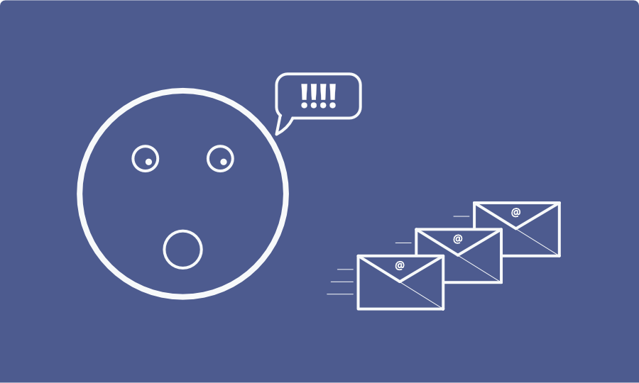 E-Mail Promotion for your Event in 5 Easy Steps