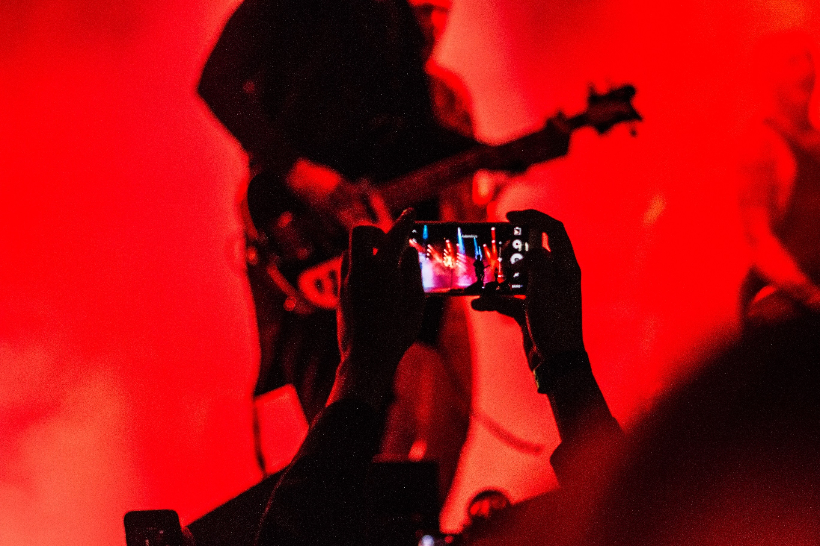 Blog, VLOG or Twitch? How to Keep Your Social Media Menu Full at Your Events.