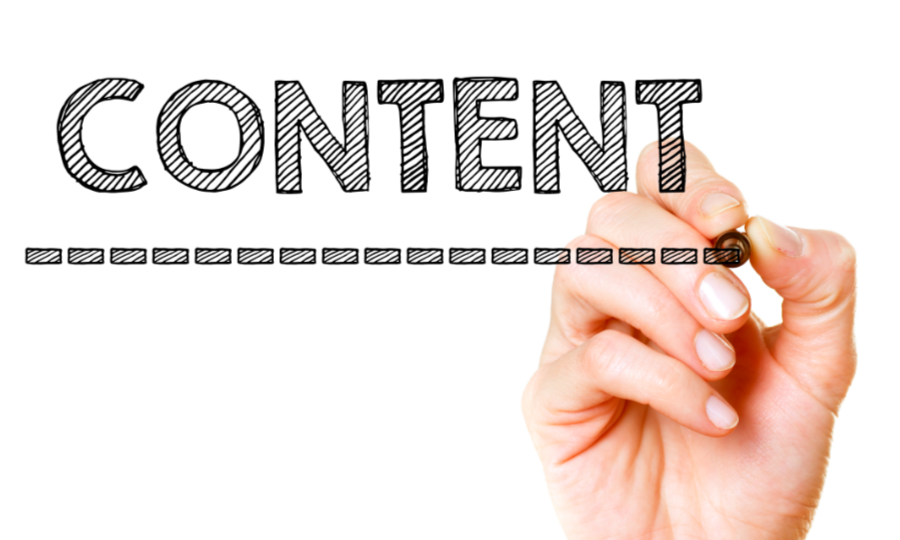 The 3 Cs of Content