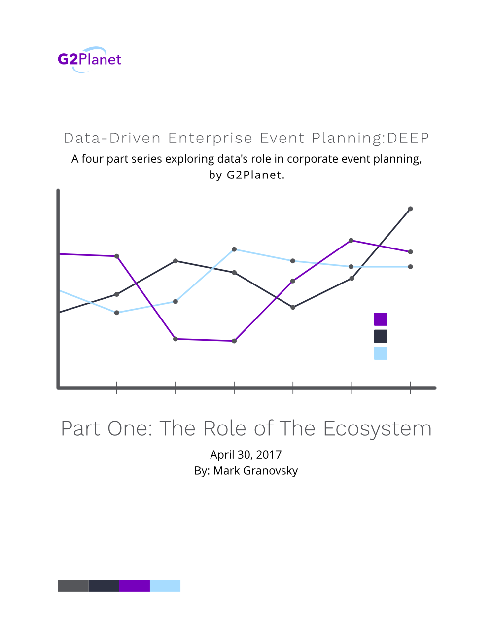 Enterprise Event Management Whitepaper: The Role of The Ecosystem