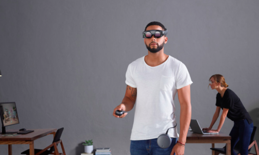 Magic Leap and the Future of Experiential Marketing