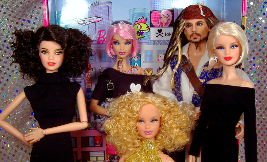 Johnny Depp, Barbie Dolls and Your Event?