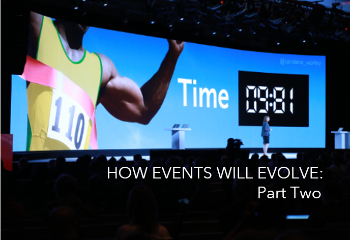 How Event Marketing Will Evolve in 2019, Part 2: Focus on Strategy