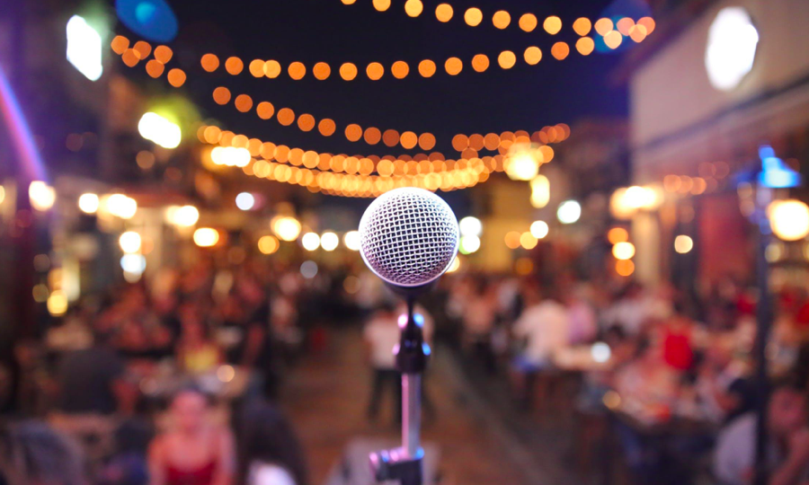 4 Tips That Really Speak to Attendees
