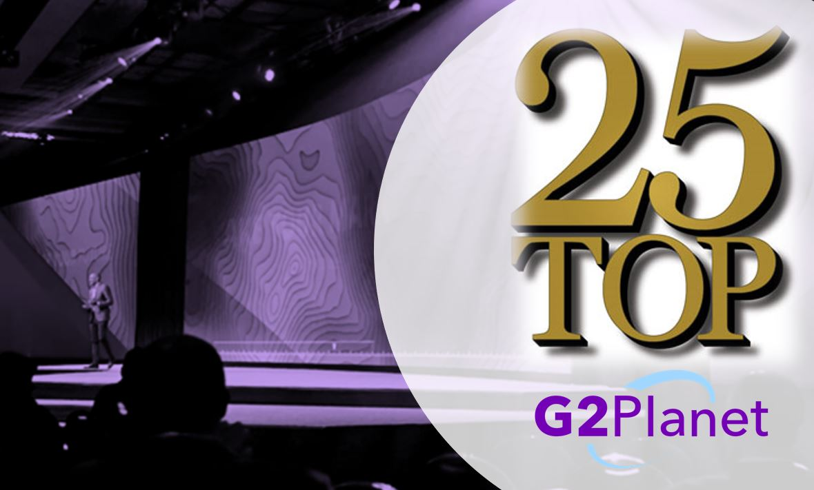 25 Event Industry Blogs to Follow. Worldwide.